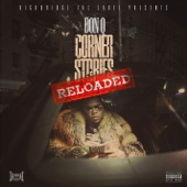 Don Q - Corner Stories Reloaded  artwork