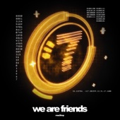 We Are Friends, Vol. 7 - Various Artists