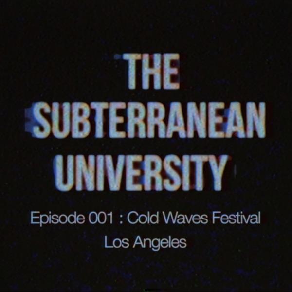 Subterranean University