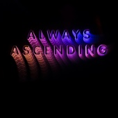 Franz Ferdinand - Always Ascending Grafik