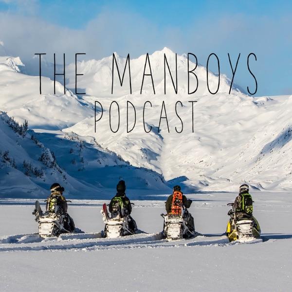 The Manboys Podcast