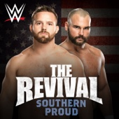 WWE: Southern Proud (The Revival)