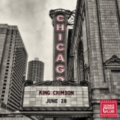 King Crimson - Live in Chicago (28 June 2017) bild