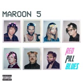 Maroon 5 - Red Pill Blues (Deluxe)  artwork