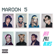 What Lovers Do (feat. SZA) - Maroon 5