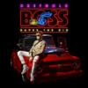 DrefGold & Daves The Kid - Boss artwork