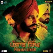 Punjab Singh (Original Motion Picture Soundtrack)