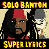 Super Lyrics - EP
