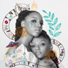 Chloe x Halle - The Kids Are Alright  artwork