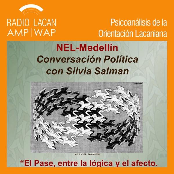 RadioLacan.com | El Pase, entre la lógica y el afecto. Entre lo que se demuestra y lo que se constat...