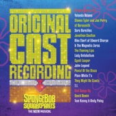 SpongeBob SquarePants, the New Musical (Original Cast Recording) - Original Cast of SpongeBob SquarePants, The New Musical Cover Art