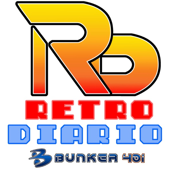 RetroDiario Bunker 401 Podcast