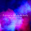 Lover's Melancholy music stream - EP ジャケット写真
