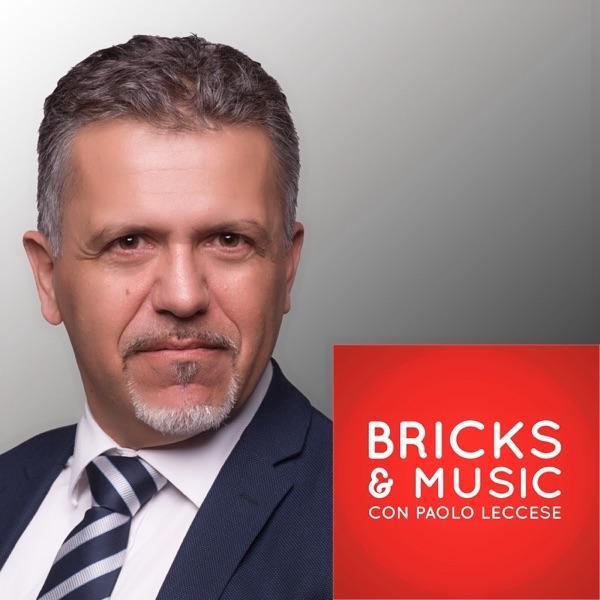 Bricks & Music con Paolo Leccese