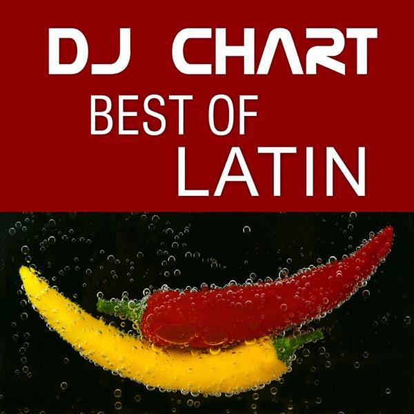 Dj-Chart & Ivan Herb Best of Latin Album Cover