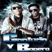 Nunca Do You Like (feat. Jochy Santos & Daniel Sarcos) - Confucio y Bopero