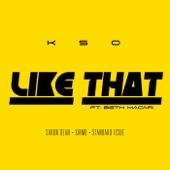Like That - EP (feat. Beth Macari)