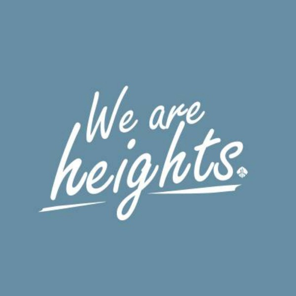 Heights Sermon Audio