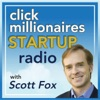Click Millionaires MasterMinds Startup Accelerator Coaching