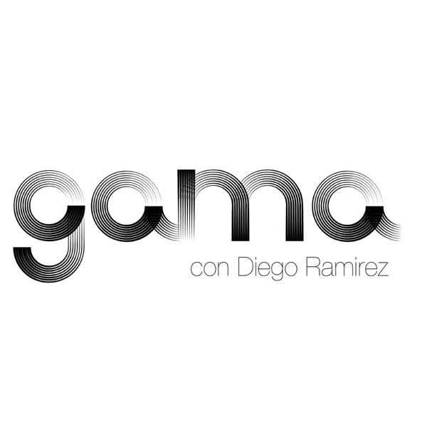 Gama con Diego Ramirez