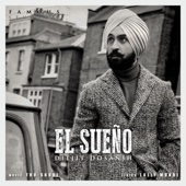 Diljit Dosanjh - El Sue�o (feat. Tru-Skool) artwork