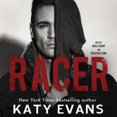 Katy Evans - Racer (Unabridged)  artwork