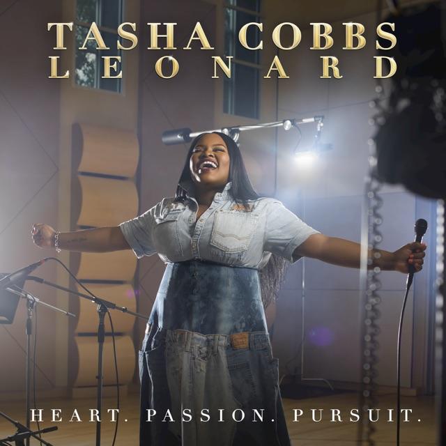 Download Tasha Cobbs Leonard - Heart. Passion. Pursuit. (Deluxe)