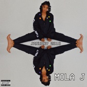 Mila J - January 2018 - EP  artwork