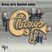 Brass Arts Quintet Plays Chicago
