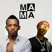 Tekno - Mama (feat. Wizkid) artwork