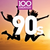 Various Artists - 100 Greatest 90s artwork