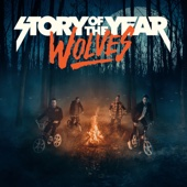 Story of the Year - Wolves  artwork