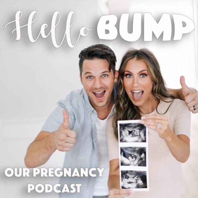 Image result for hello bump podcast