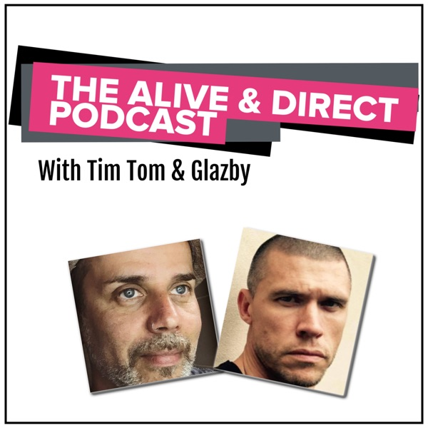 Alive and Direct Podcast