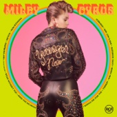 Miley Cyrus - Younger Now artwork