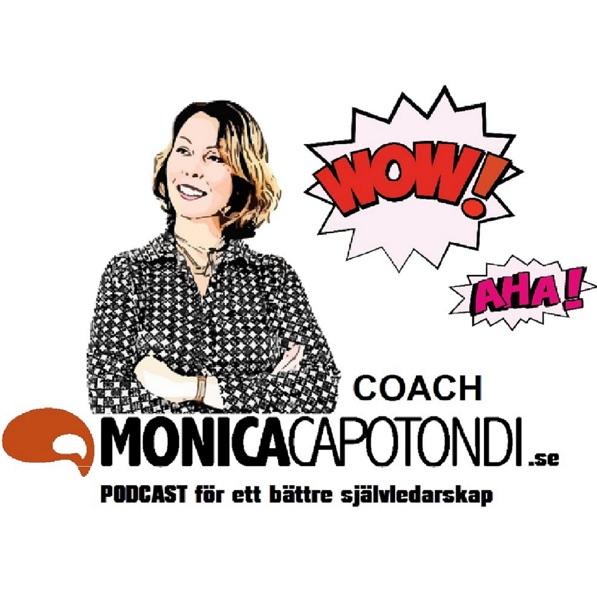 Coach Monica Capotondi - För ett bättre självledarskap