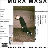 All Around the World (feat. Desiigner) - Mura Masa Cover Art