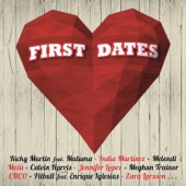 Various Artists - First Dates portada