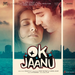 Chord Guitar and Lyrics OK JAANU – Saajan Aayo Re Chords and Lyrics