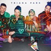 Triana Park - Line artwork