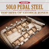 Solo Pedal Steel: Top Hits of George Jones