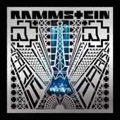 Rammstein - PARIS (LIVE) artwork