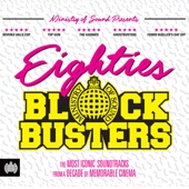 Ministry of Sound Eighties Blockbusters'