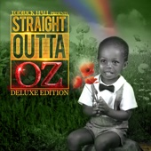 Todrick Hall - Straight Outta Oz (Deluxe Version)  artwork