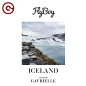 Flyboy - Iceland (feat. Gavrielle) artwork