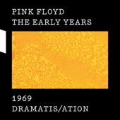 Pink Floyd - The Early Years 1969: Dramatis/ation kunstwerk
