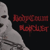 Bloodlust - Body Count Cover Art