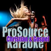On Holy Ground (Originally Performed By Barbra Streisand) [Karaoke]