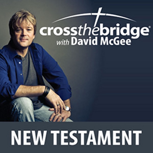 The Bridge Fellowship New Testament
