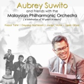 Aubrey Suwito and Friends with the Malaysian Philharmonic Orchestra